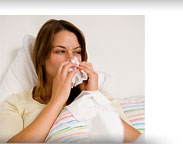 Desinfection eviter la contamination de la grippe A H1N1